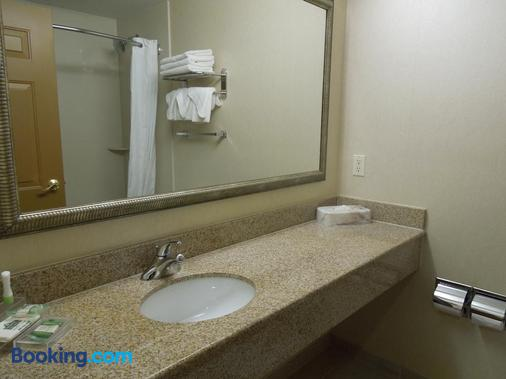Queens County Inn & Suites - Queens - Salle de bain