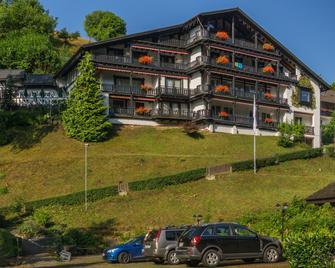 Krähenbad Hotel - Alpirsbach - Gebouw