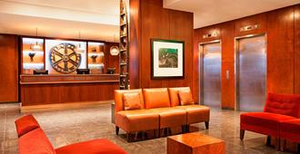 Four Points by Sheraton Manhattan Chelsea - New York - Reception