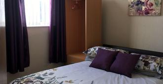 Sweet Afton - Blackpool - Bedroom