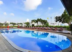 Eastin Hotel Makkasan, Bangkok - Bangkok - Pool