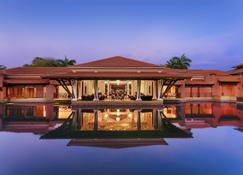 Itc Grand Goa, A Luxury Collection Resort & Spa, Goa - Cansaulim - Toà nhà