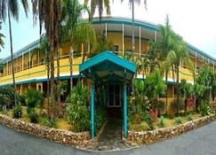 Lindbergh Bay Hotel and Villas - Saint Thomas Island - Building