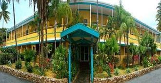 Lindbergh Bay Hotel and Villas - Saint Thomas Island