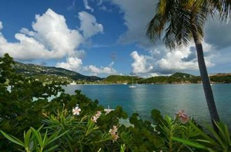 Lindbergh Bay Hotel and Villas - Saint Thomas Island - Outdoor view