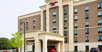 Hampton Inn by Hilton Ottawa Airport, ON, CN - Ottawa