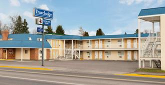 Travelodge by Wyndham Quesnel - Quesnel