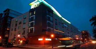 Aloft Minneapolis - Mineápolis - Edificio