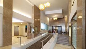 Holiday Inn Hotel & Suites Guadalajara-Centro Historico - Guadalajara - Recepción