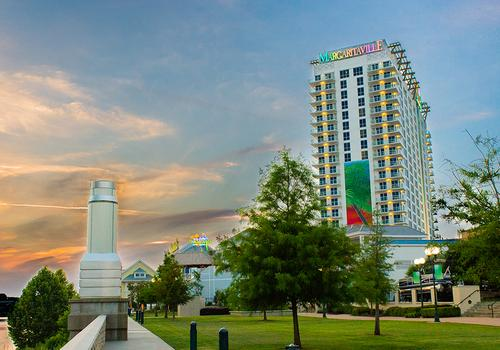 Margaritaville Resort Casino $77 ($̶3̶5̶7̶)  Bossier City