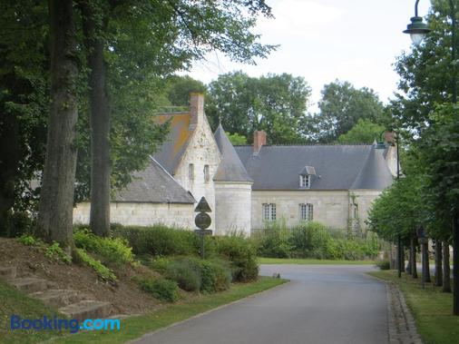 Laclos des champs - Vadencourt - Hotel amenity