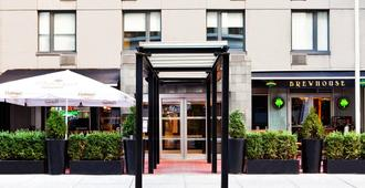 Four Points by Sheraton Manhattan Chelsea - New York - Building