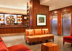 Four Points by Sheraton Manhattan Chelsea - New York - Hành lang
