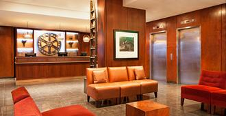 Four Points by Sheraton Manhattan Chelsea - Нью-Йорк - Лобби