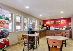Quality Inn - Osceola - Restaurant