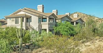 Worldmark Phoenix - South Mountain Preserve - Phoenix - Edificio