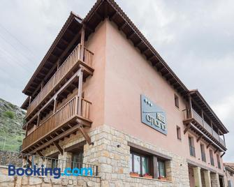 hotel Atiana - Albarracín - Edificio