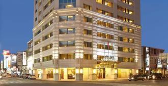 Fish Hotel Taitung - Taitung City