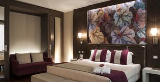 Ramada Plaza by Wyndham Milano - Milan - Bedroom