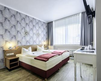 Art Hotel Monopol - Gelsenkirchen - Bedroom