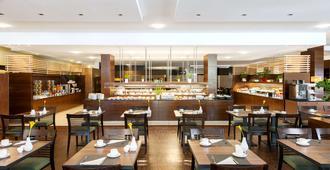 NH Vienna Airport Conference Center - Viena - Restaurante