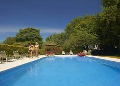 Le Friquet Hotel - Castel - Pool