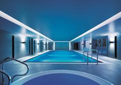 Shangri-La Hotel Sydney - Sydney - Basen