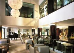 Shangri-La Hotel, Sydney - Sydney - Kamar Tidur
