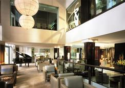 Shangri-La Hotel, Sydney - Sydney - Bar