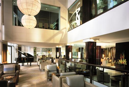 Shangri-La Hotel, Sydney - Sydney - Baari