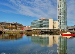 Dream Apartments Belfast - Belfast - Udsigt