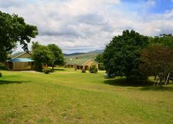 Thaba Tsweni Lodge & Safaris - Graskop