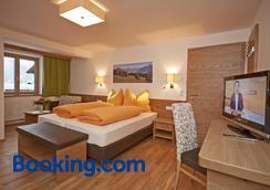 Gasthof Venetrast - Imst - Bedroom