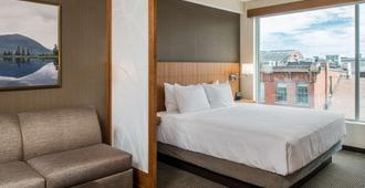 Hyatt Place Portland Old Port - Portland - Soverom