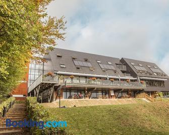 Hostel De Veurs - Voeren - Building