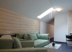 Hotel Consul - Niš - Bedroom