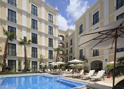 Hotel Solar de las Animas - Tequila - Θέα στην ύπαιθρο