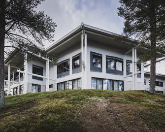 Lapland Hotels Hetta - Enontekiö - Building