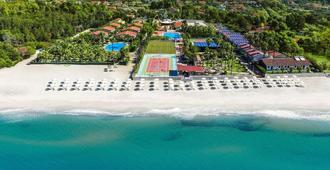 Olimpia Cilento Resort - Ascea
