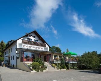 Hotel Schneider - Allersberg - Gebäude