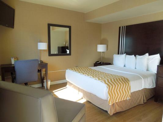Cocca's Inn & Suites Wolf Rd, Albany Airport - Albany - Makuuhuone