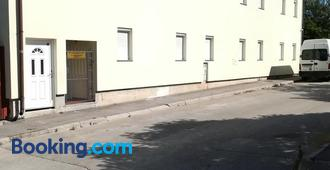 Hostel Cinema House - Pula - Edificio