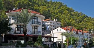 Grand Ata Park Hotel - Fethiye - Building