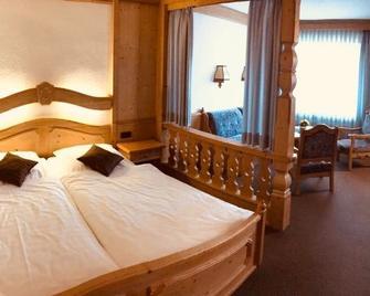 H&s Hotel Wildpferd - Дюльмен - Bedroom