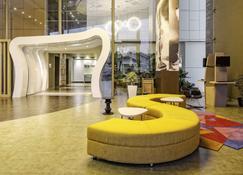 ibis Padang - Padang - Σαλόνι ξενοδοχείου