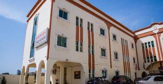 納卡希爾飯店公寓 - 拉斯海瑪 / 哈伊馬角