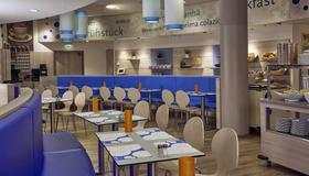 H2 Hotel Berlin Alexanderplatz - Berlin - Restaurant