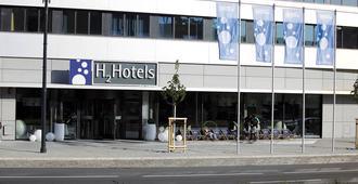 H2 Hotel Berlin-Alexanderplatz - Berlin