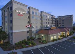 Residence Inn by Marriott Mississauga-Airport Corporate Centre West - Mississauga - Building