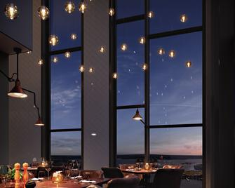 Kust Hotell & Spa - Pitea - Restaurace